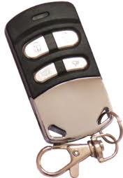 Garage Door Remote Clicker Skokie